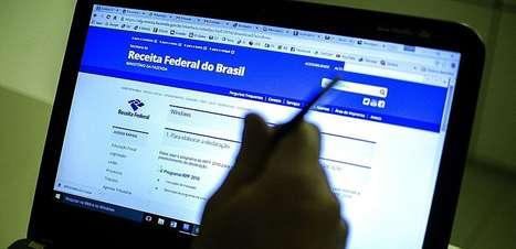 Receita Federal libera esse mês a 5ª e última parcela da restituição do IRPF