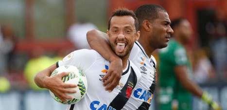 De volta ao Vasco, Nene pode bater novos recordes no clube