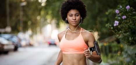 Corrida de rua: 7 exercícios de fortalecimento para fazer em casa