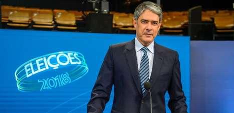 Decisão de deputados prejudica Globo na cobertura eleitoral