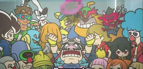 Análise: WarioWare Get it Together