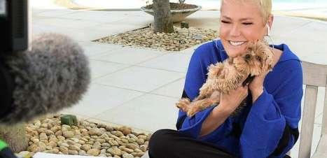 Xuxa nega rumores sobre pacto com diabo; veja o vídeo!