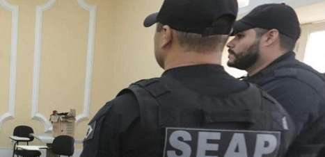 Concurso Seap PA retifica conteúdo das provas; veja o que mudou