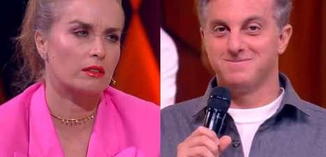 Angélica fala sobre intimidade com Luciano Huck e assume uso de vibrador