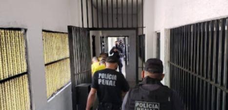 Concurso Seap PA tem parcial de 34 mil inscritos para policial penal