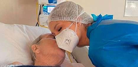Pai de Virginia Fonseca morre aos 72 anos