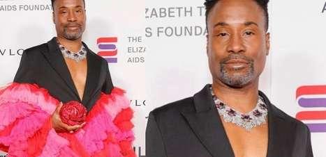 Personagem de Pose ajudou ator a se revelar HIV positivo