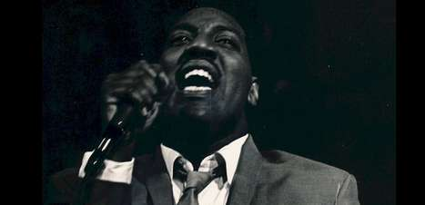 Os 80 anos de Otis Redding, uma das maiores vozes da soul music e R&B