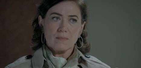 Império - Capítulo de Segunda (20/09): Maria Marta se desespera com a revelação de João Lucas