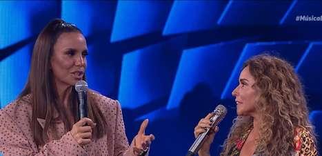 Ivete Sangalo e Daniela Mercury fazem releitura de clássico do Chico Buarque