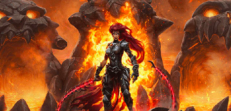 Darksiders e mais jogos da THQ têm descontos no Xbox