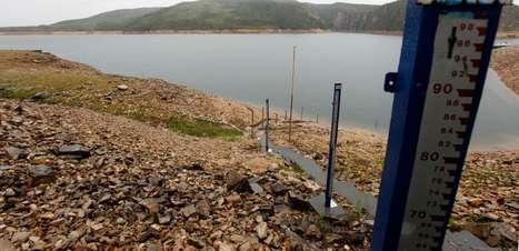 Chinesa Spic reduz geração hídrica, inicia operação de térmica com capacidade plena