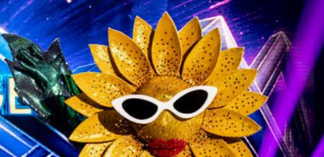The Masked Singer: Girassol é eliminado; descubra quem é