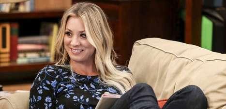 The Big Bang Theory teve personagem completamente modificada
