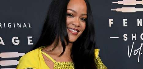 """Rihanna fala sobre novo álbum: """"completamente diferente"""""""