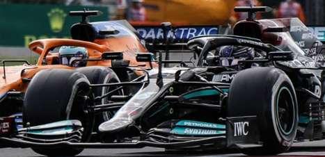 Netflix pode entrar na briga pelos direitos de transmissão da Fórmula 1; entenda