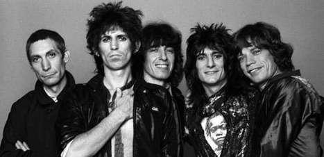 Rolling Stones faz primeiro show sem Charlie Watts na bateria