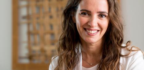 C-Suite: Carolina Lamiaux é a nova nova country manager da American Express no Brasil