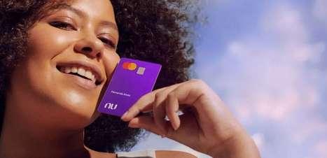Bloqueio temporário do Nubank impede compras sem autorização