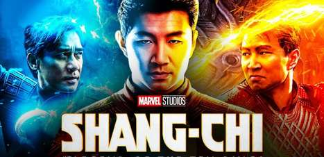 Disney muda de ideia do nada e adia estreia de Shang-Chi no Disney+