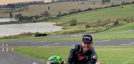 MotoGP e Ride 4: piloto Flávio Trevizan indica jogos para amantes de motovelocidade