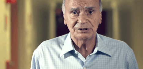 Drauzio Varella solta o verbo contra atitudes de Bolsonaro nos EUA
