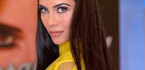 """Daniela Albuquerque desabafa sobre críticas e dispara: """"Algumas são para machucar"""""""