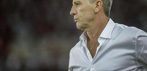 Flamengo venceu 'apesar' de Renato Gaúcho, dispara jornalista da ESPN: 'Tem que agradecer aos jogadores'