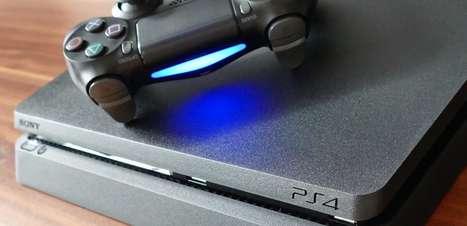 Atualização do PS4 conserta problema na bateria que quebrava o console