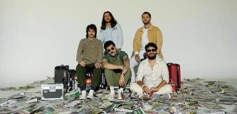 """Daparte lança o clipe de """"Seu Endereço"""", música que antecede segundo álbum de estúdio"""