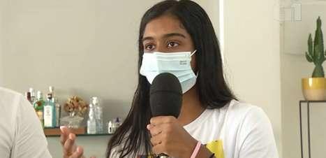 Adolescente negra é confundida com pedinte em shopping de Fortaleza