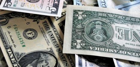 Dólar fecha em R$ 5,3340, em meio à forte alta do IPCA-15