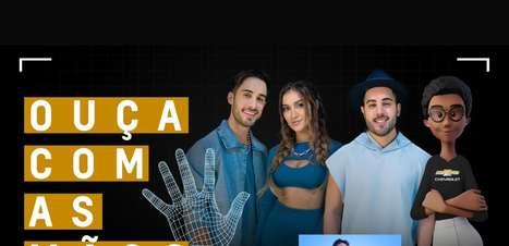 Exclusivo: Chevrolet e Melim lançam clipe inédito em Libras