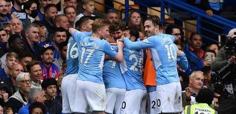 Gabriel Jesus decide e Manchester City vence Chelsea fora de casa