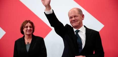 Eleição na Alemanha: centro-esquerda derrota partido de Merkel mas pode demorar para formar governo