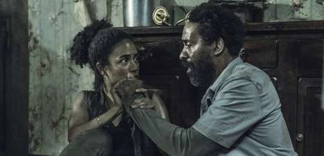 Episódio de The Walking Dead é baseado em filme clássico de terror