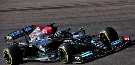 Hamilton e Wolff falam sobre possível troca de motor nas próximas corridas da F1