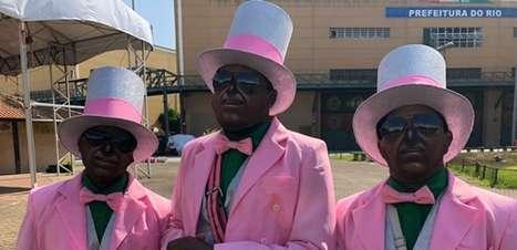 Carnaval 2022: Ouça os sambas escolhidos da Mangueira, São Clemente e Mocidade
