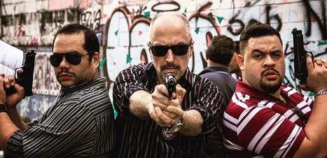 Novo filme do Porta dos Fundos ganha pôster e data de estreia