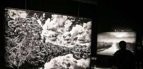Mostra de Sebastião Salgado sobre Amazônia é inaugurada em Roma