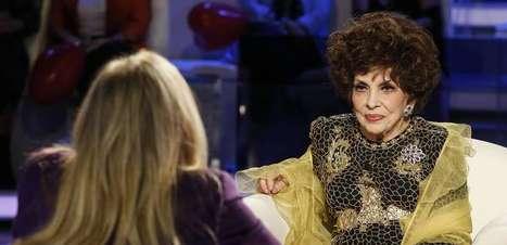 Supremo confirma que Gina Lollobrigida precisa de 'tutor'