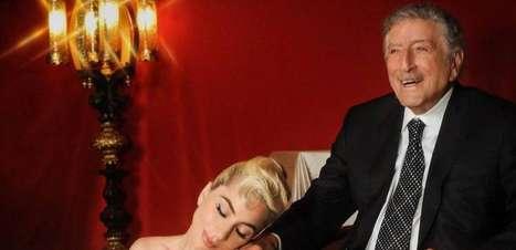 Lady Gaga e Tony Bennet lançam segundo álbum juntos
