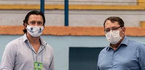 'Se não tomar providências, vai ficar o resto da vida na Segundona', diz Pedro Lourenço sobre o Cruzeiro