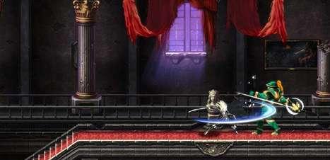 Rumor diz que Konami pretende relançar jogos clássicos, como Castlevania