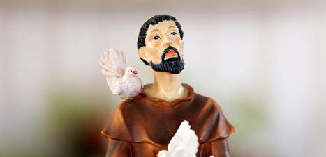 Dia de São Francisco de Assis: conheça a história, novena e orações do santo