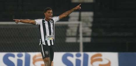 Justiça recusa tutela de urgência em tentativa de Lucas Mezenga rescindir indiretamente com o Botafogo