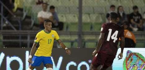 Após apresentar cartão de visitas na Seleção, Raphinha terá desafio de se consolidar na lista de Tite