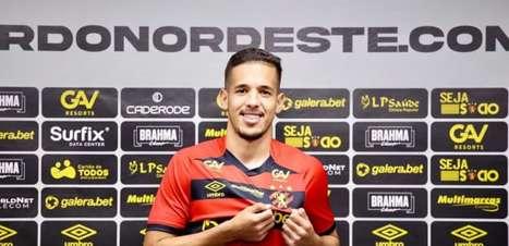 CBF não vê irregularidade do Sport no caso Pedro Henrique