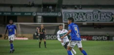 Luxemburgo reforça que não tem medo de colocar garotos para jogar após vitória sobre o Coritiba