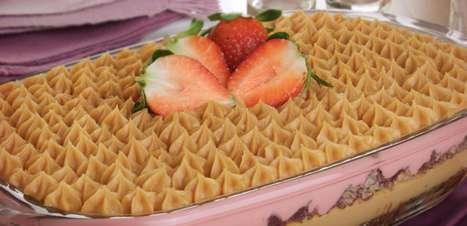 7 receitas de pavê com sabores diferentes